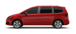Seat Alhambra Laval